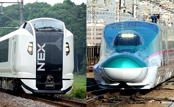 동일본여객철도주식회사