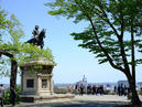 Site of Sendai Castle