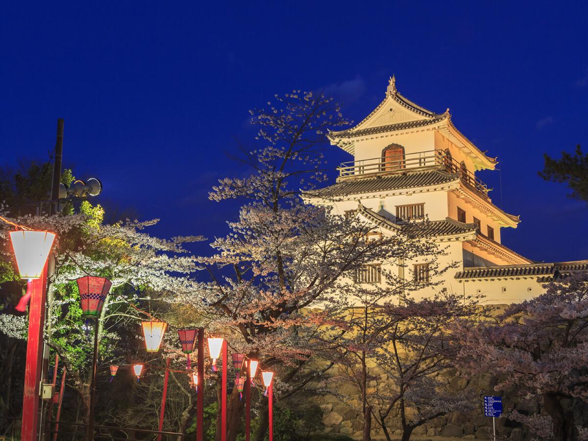 Shiroishi Castle / Sumaru Yashiki (House)_2