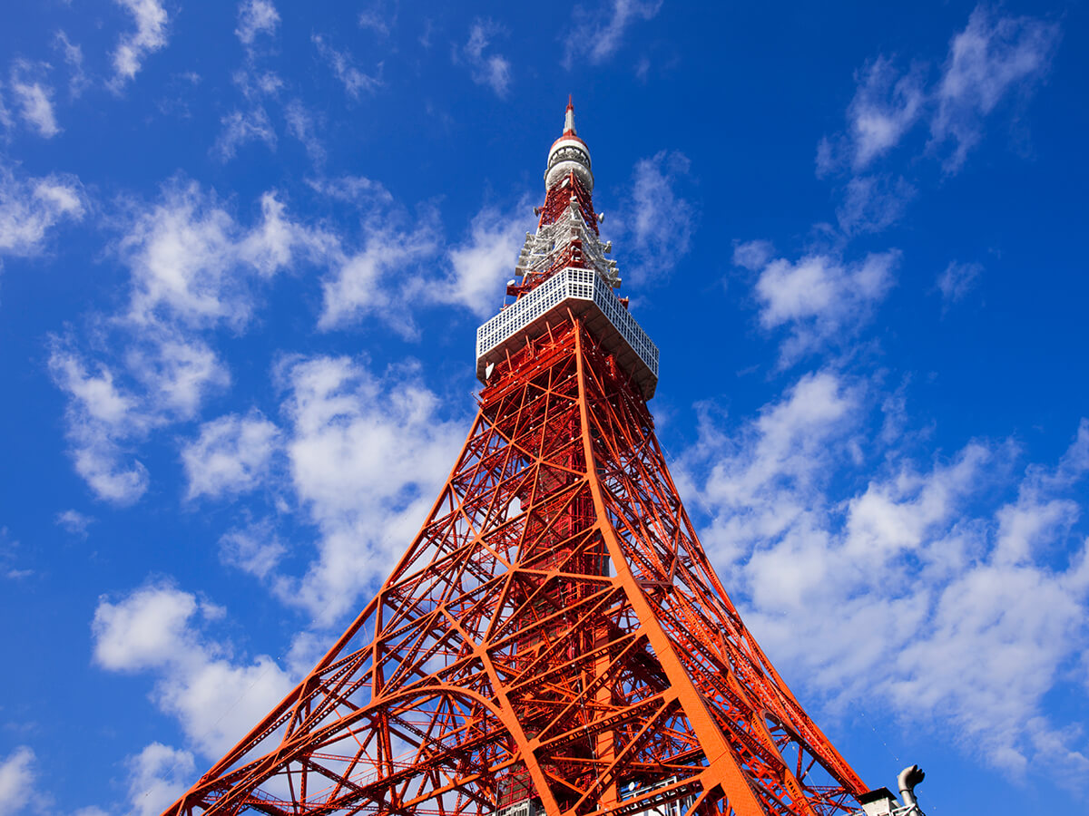 Tokyo Tower_3