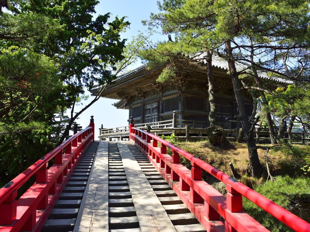 Matsushima Islands Area_2