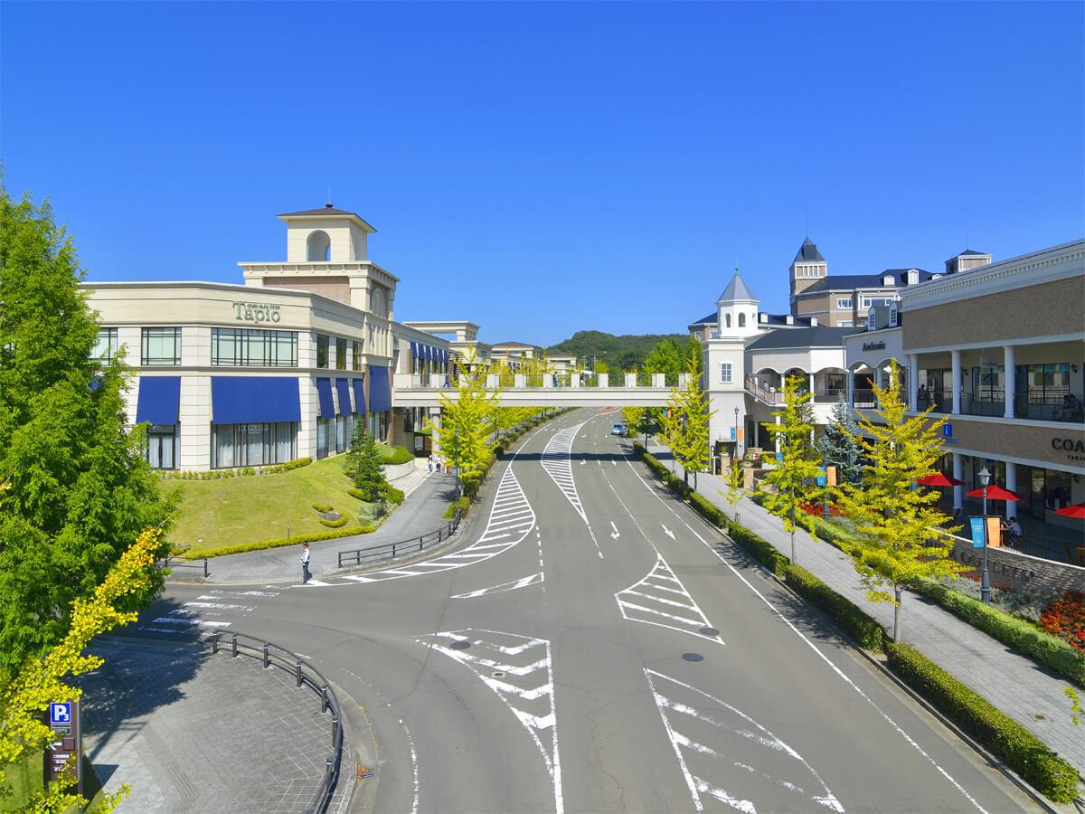 Sendai-Izumi Premium Outlets_3