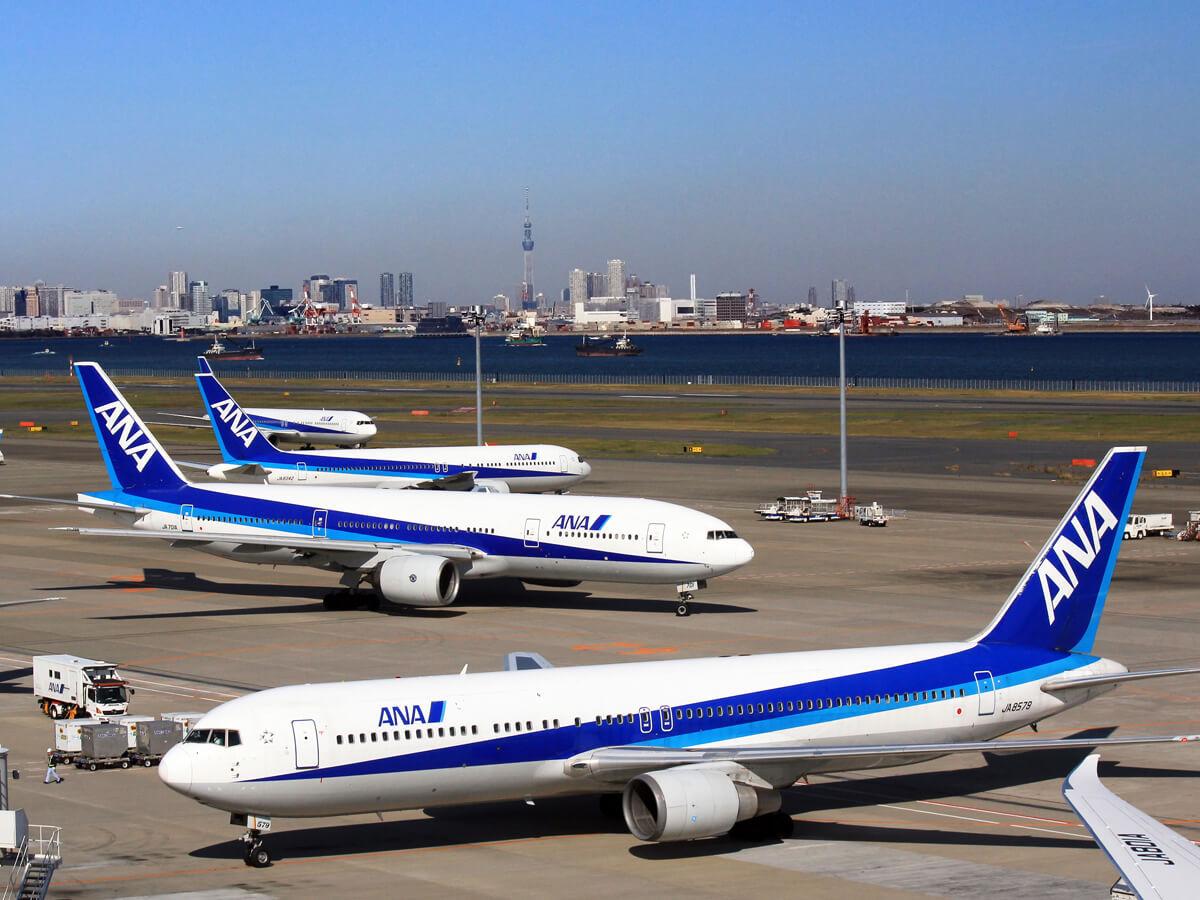 Aéroport international de Tokyo-Haneda_2