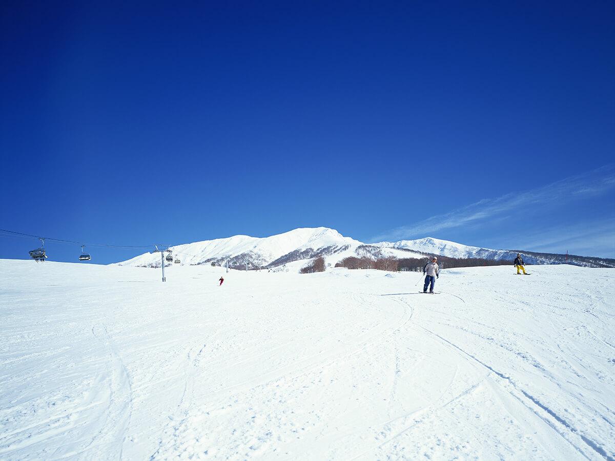 Tazawako Skiing Area_3