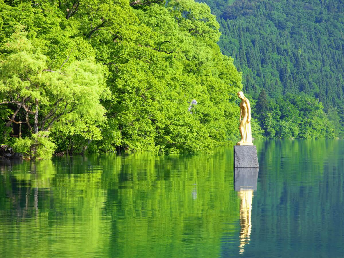다자와코 호수_4