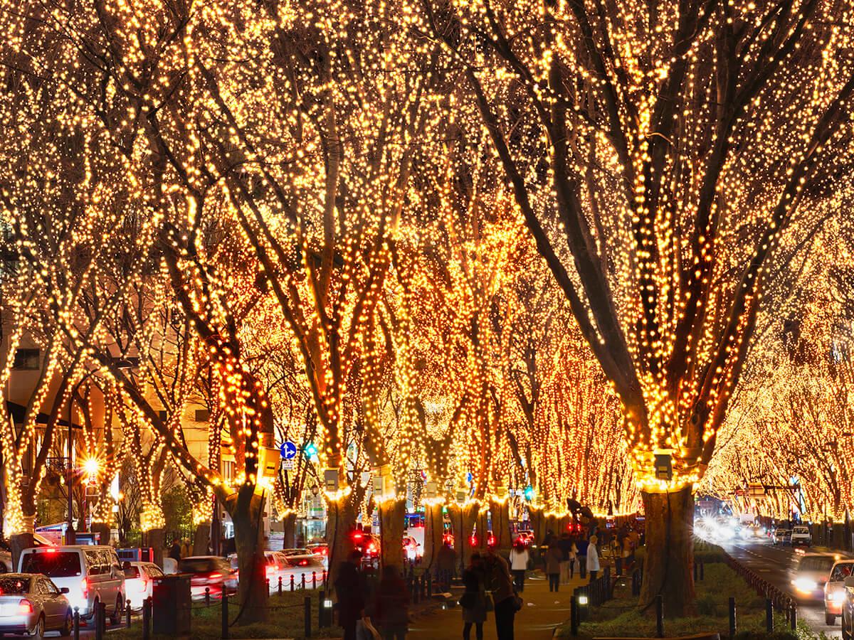 Avenue Jozenji-dori_1