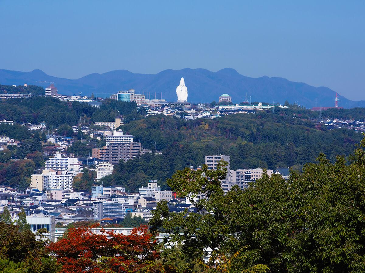 Sendai Daikannon_1