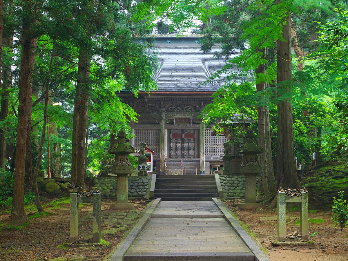 Chūson-ji Temple_3