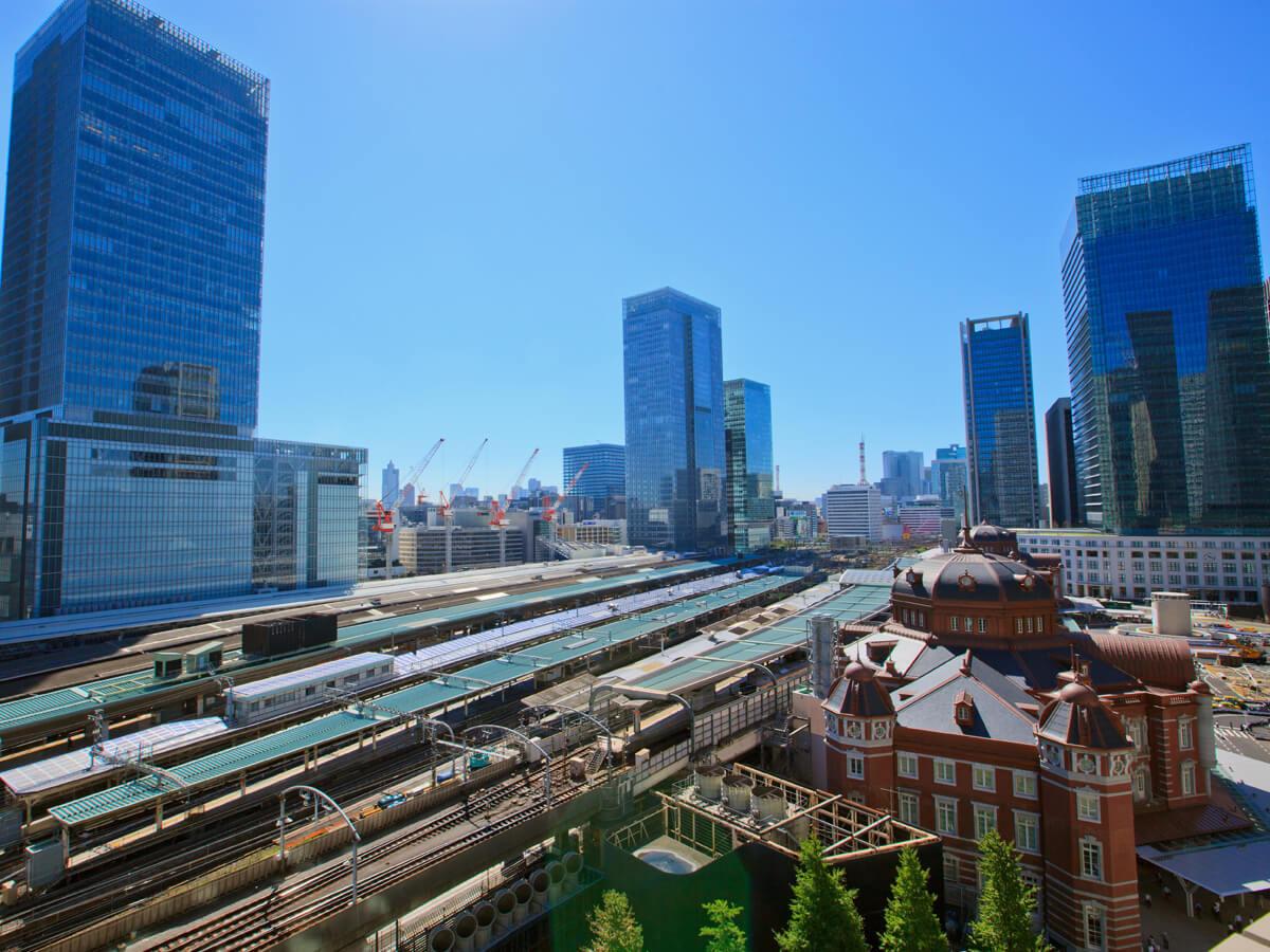 สถานีโตเกียว_3