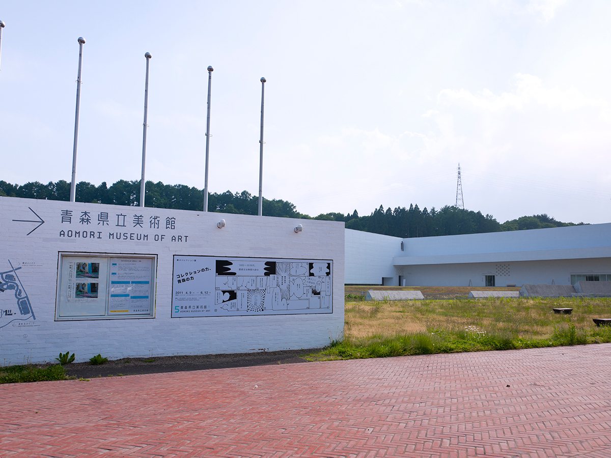 Aomori Museum of Art_3