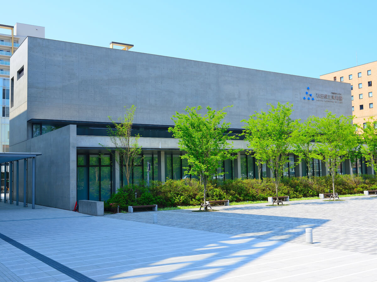 Akita Museum of Art_1