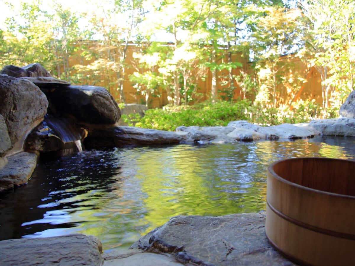 Naruko Onsen Hot Springs_2