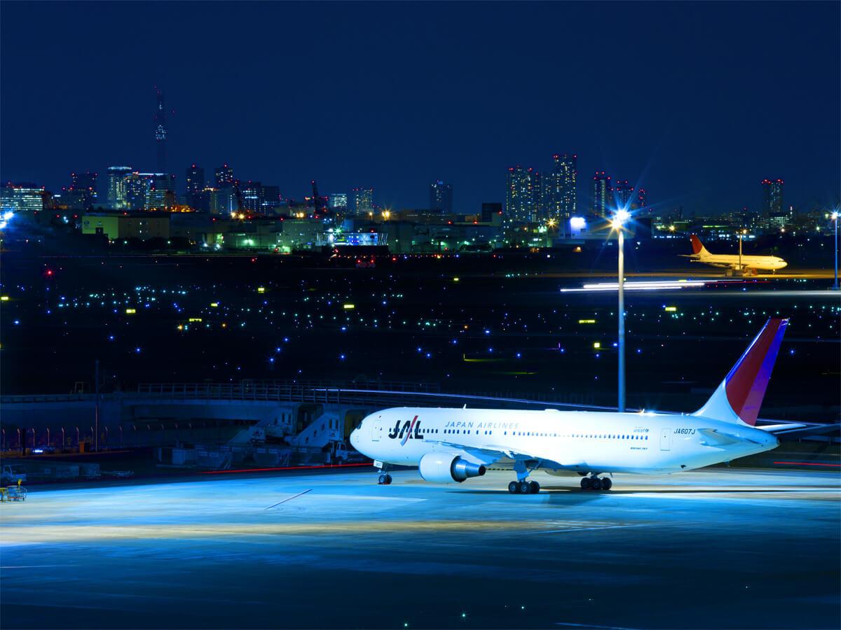 Aéroport international de Tokyo-Haneda_4
