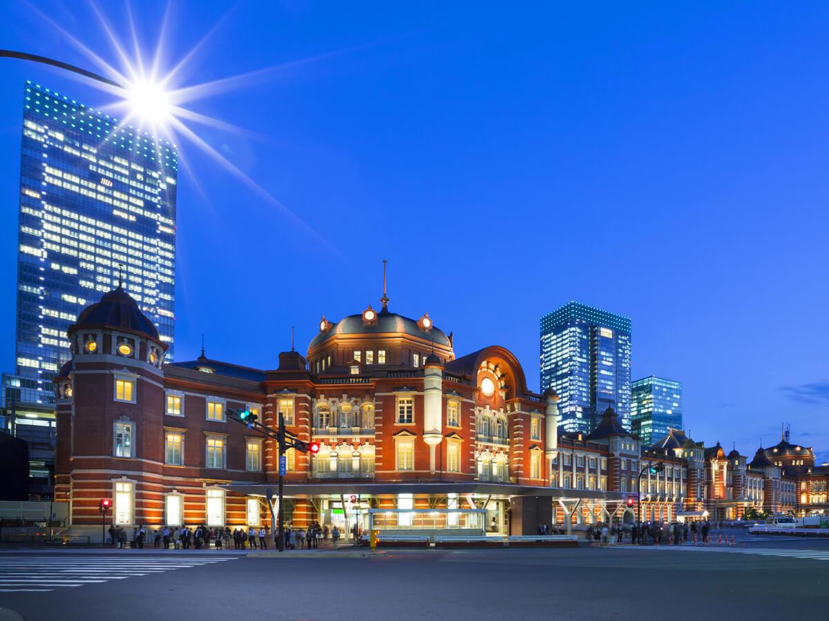 Tokyo Station_2