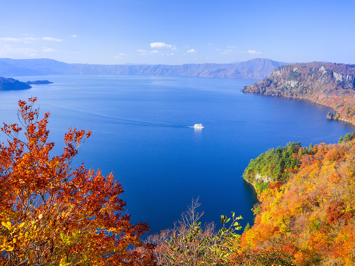 Lake Towada_2