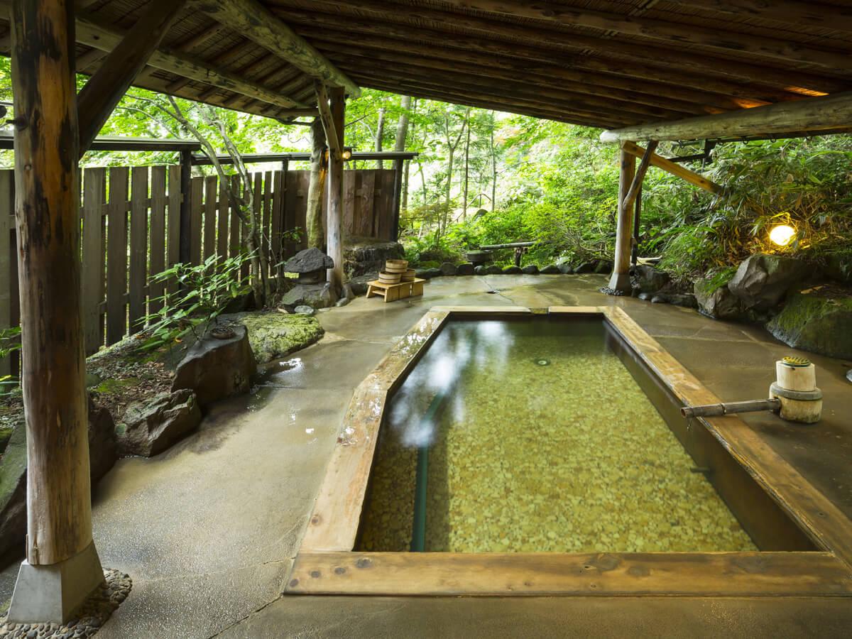 Naruko Onsen Hot Springs_1