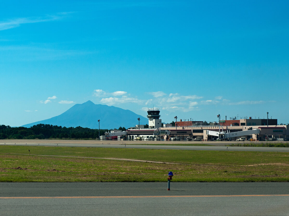 Aomori Airport_3