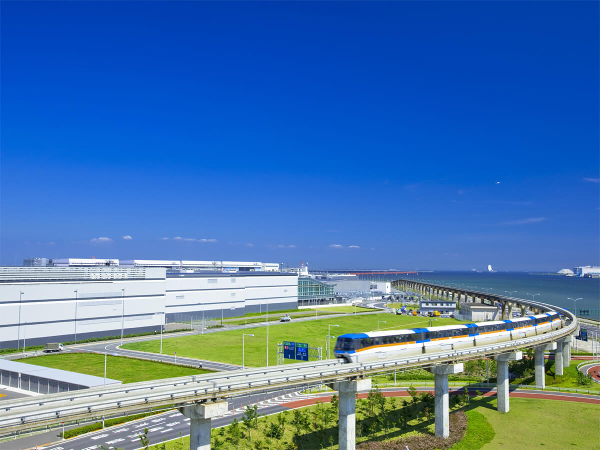 Aeropuerto Internacional de Tokyo_3
