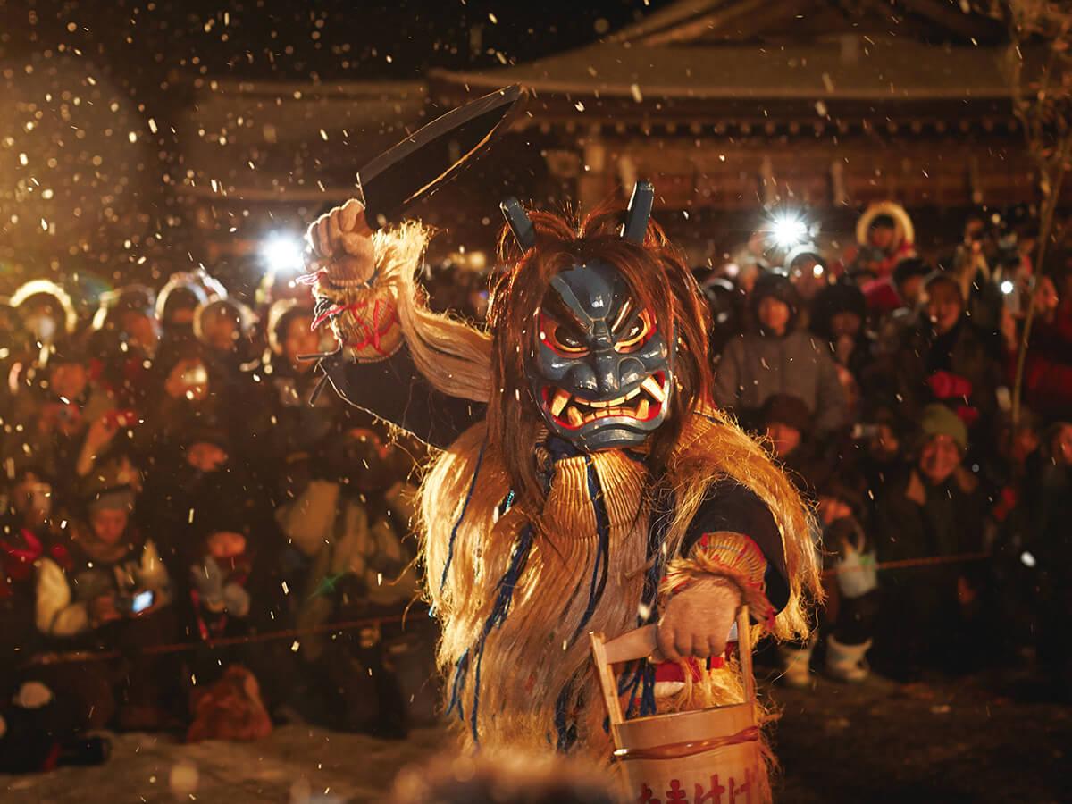 Namahage Sedo Festival_2