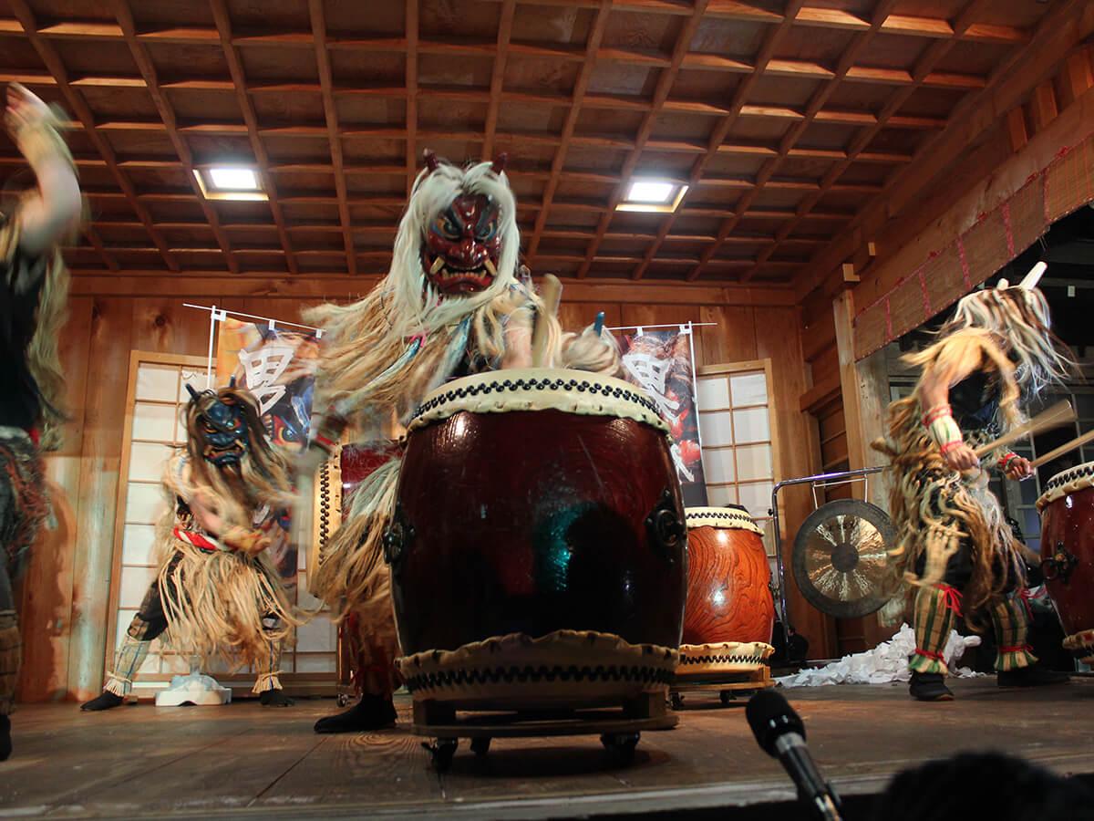 Namahage Sedo Festival_3
