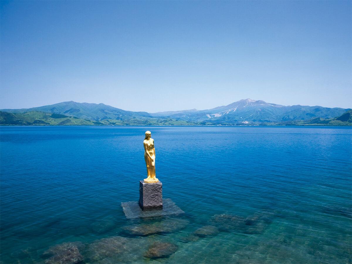 다자와코 호수_1