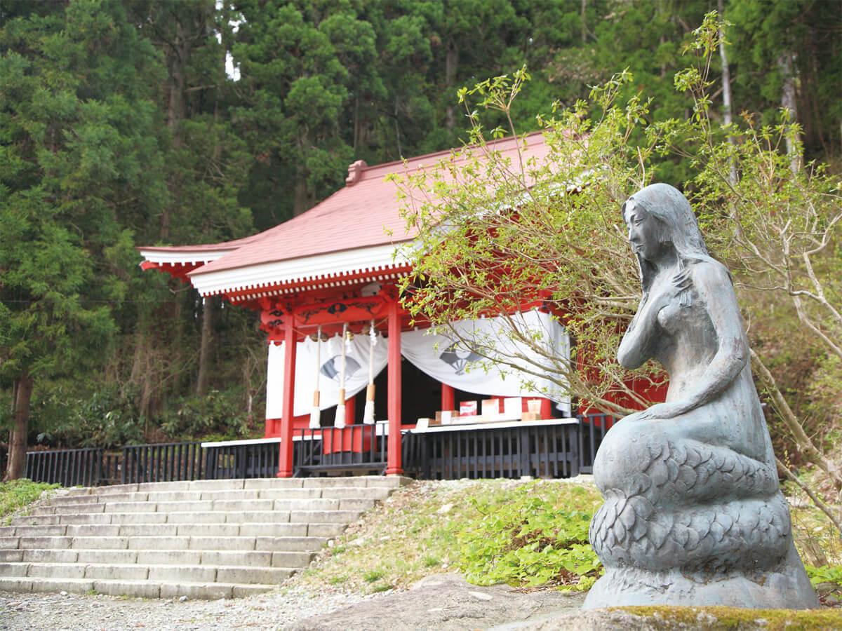 다자와코 호수_2
