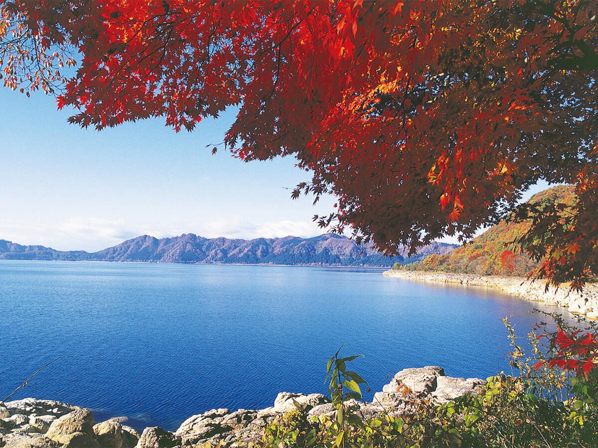 다자와코 호수_3