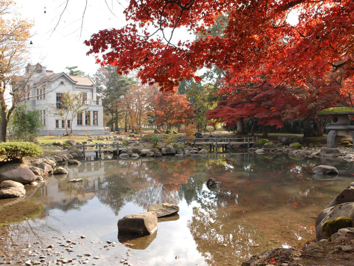Ikedashi Garden _1