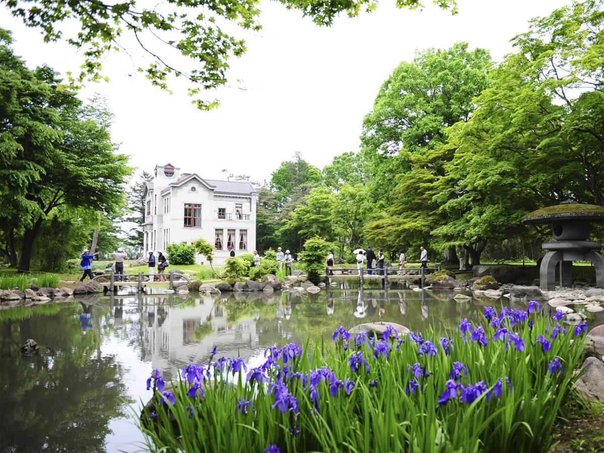 Ikedashi Garden _3
