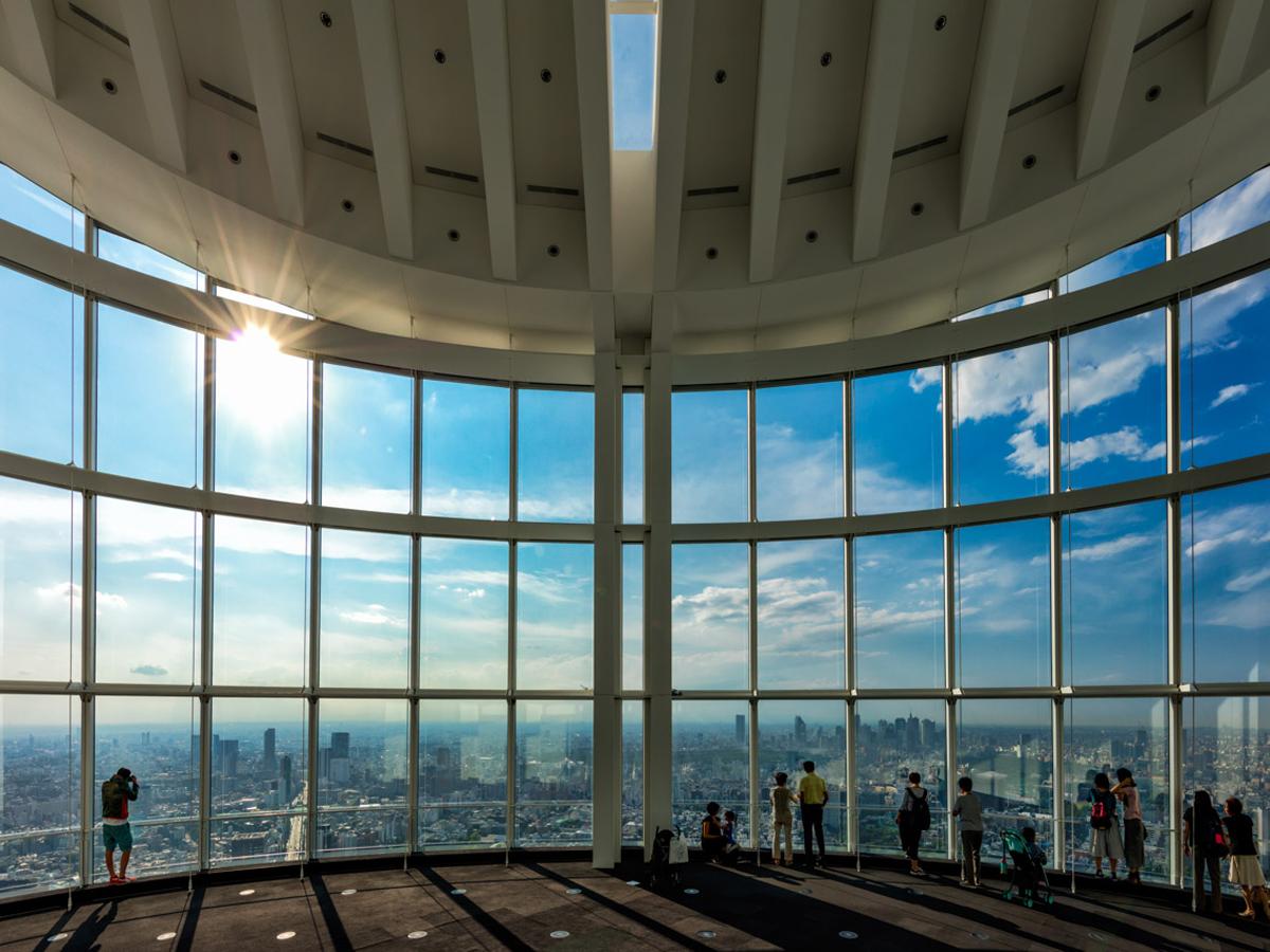 Tokyo City View_3