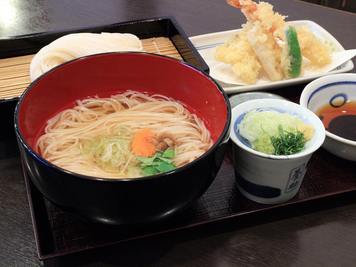 Sato Yosuke Inaniwa Udon Noodle-Making Workshop_4
