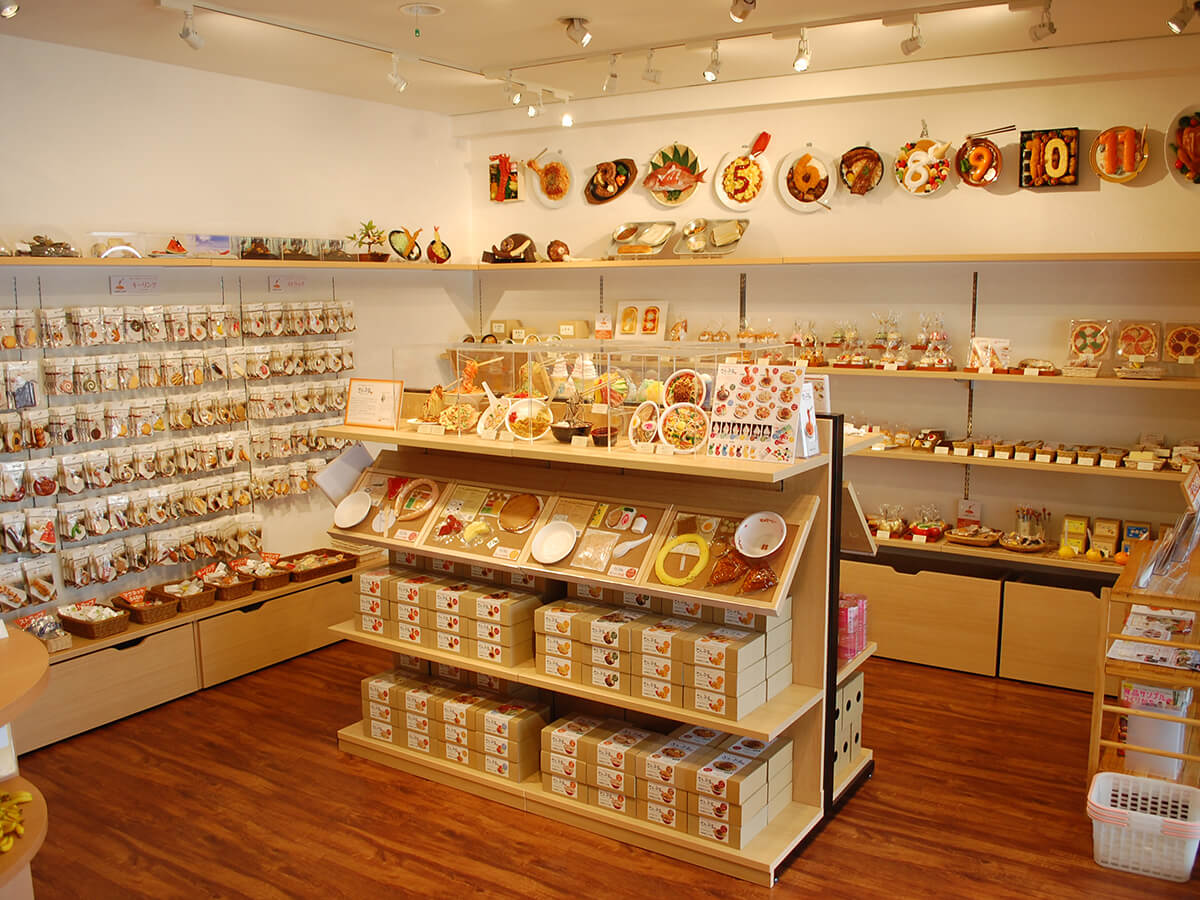 Kappabashi Kitchenware Town_3