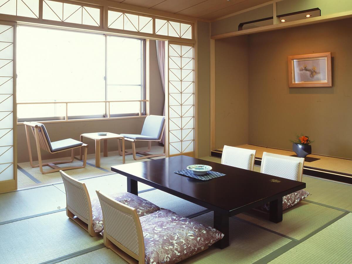 Minamida Onsen Hotel Appleland_4