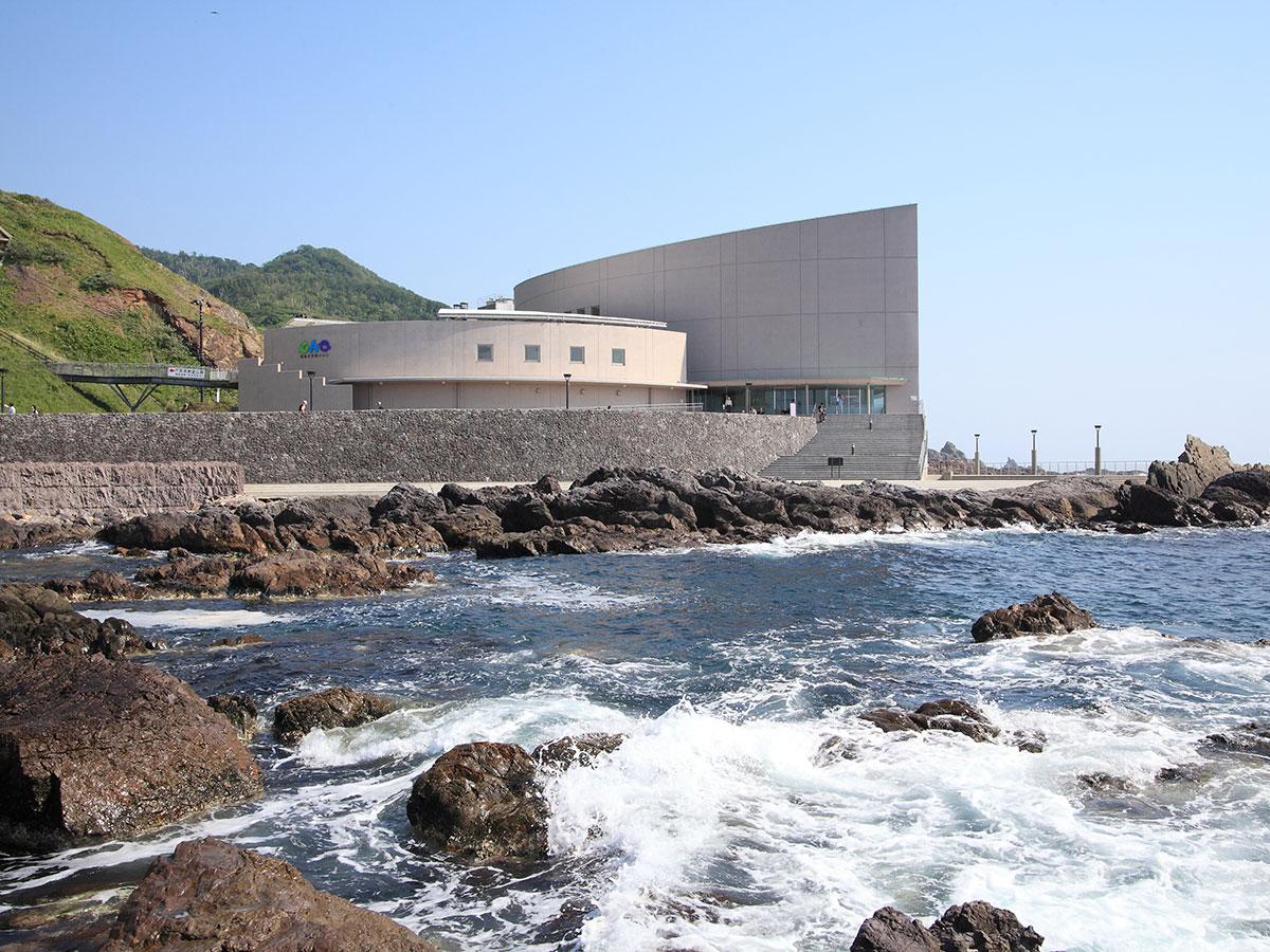 Acquario GAO di Oga_4