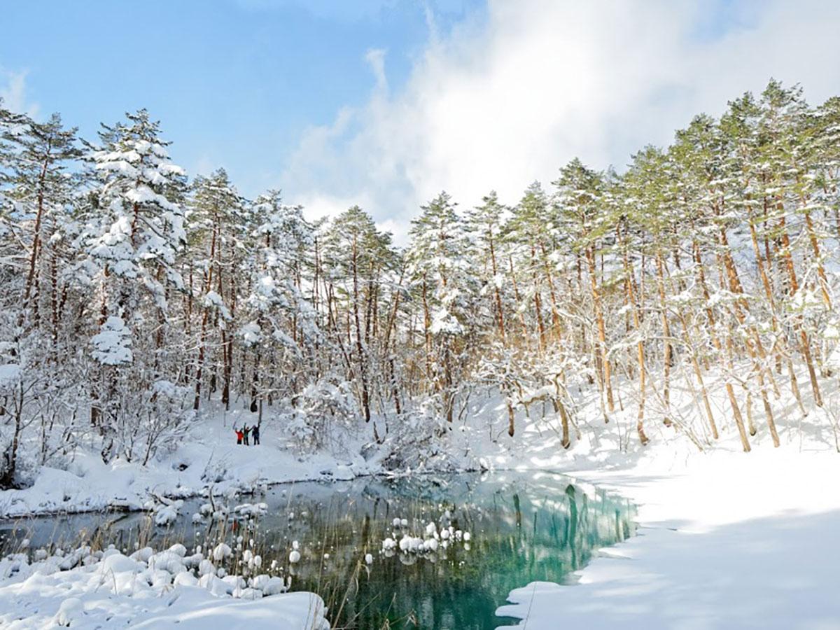 Les étangs de Goshiki-numa_4
