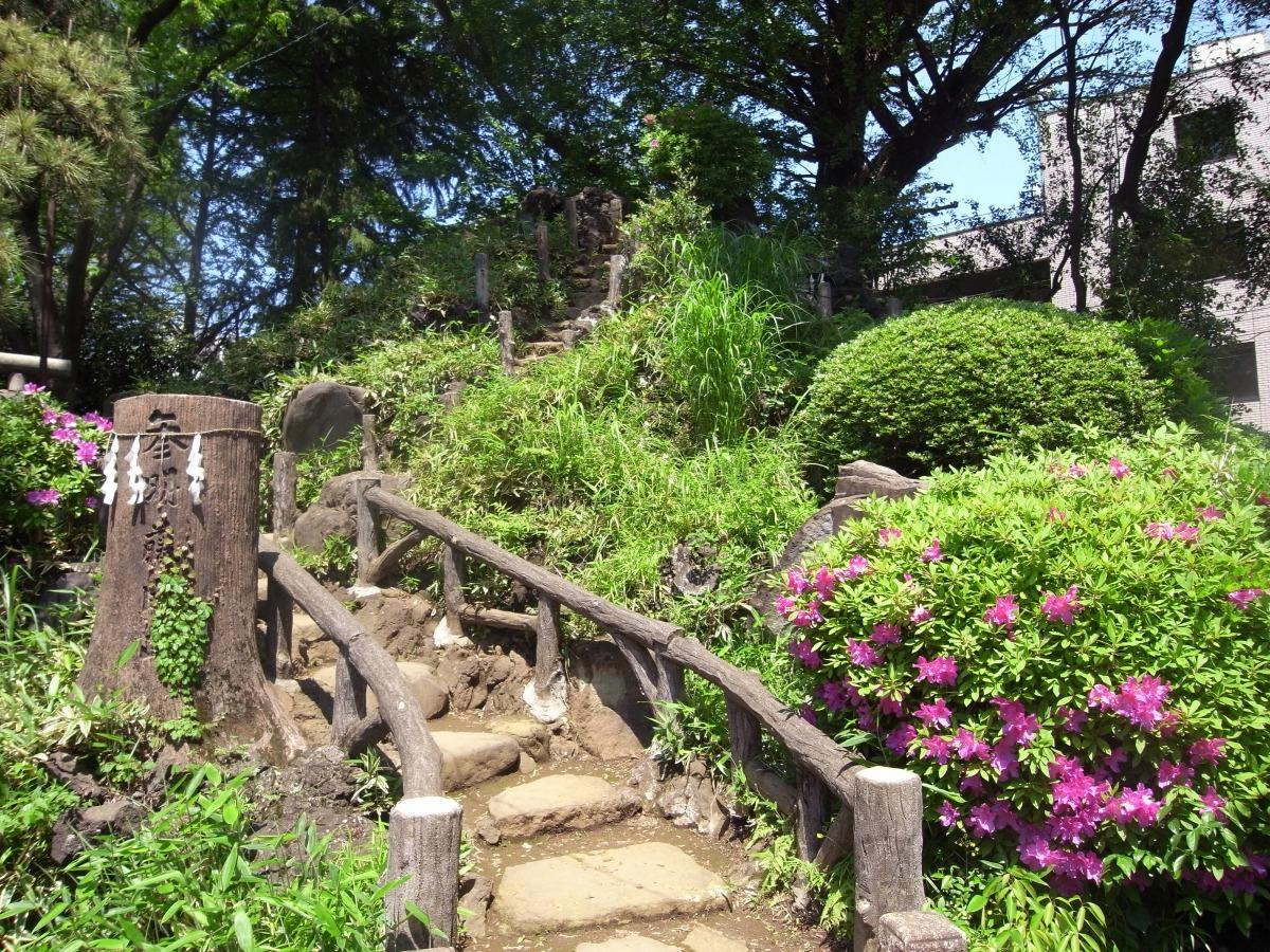 Hatonomori Hachiman Shrine_3