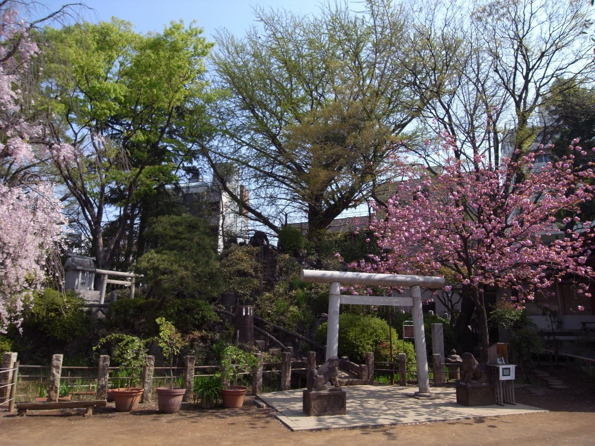 Hatonomori Hachiman Shrine_4