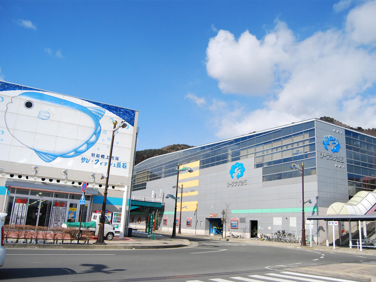 Sea Plaza Kamaishi_2