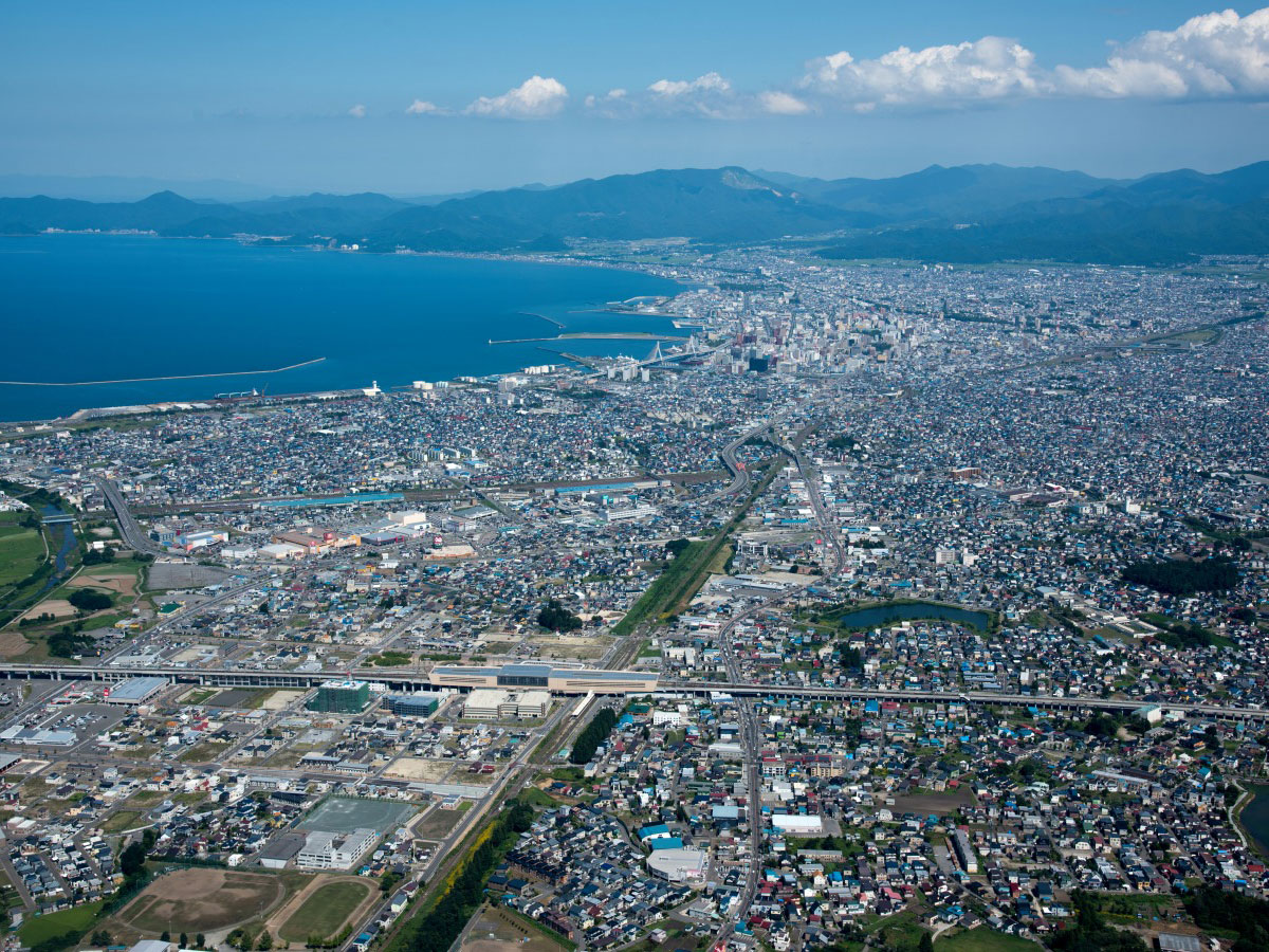 Bahnhof Shin-Aomori_4
