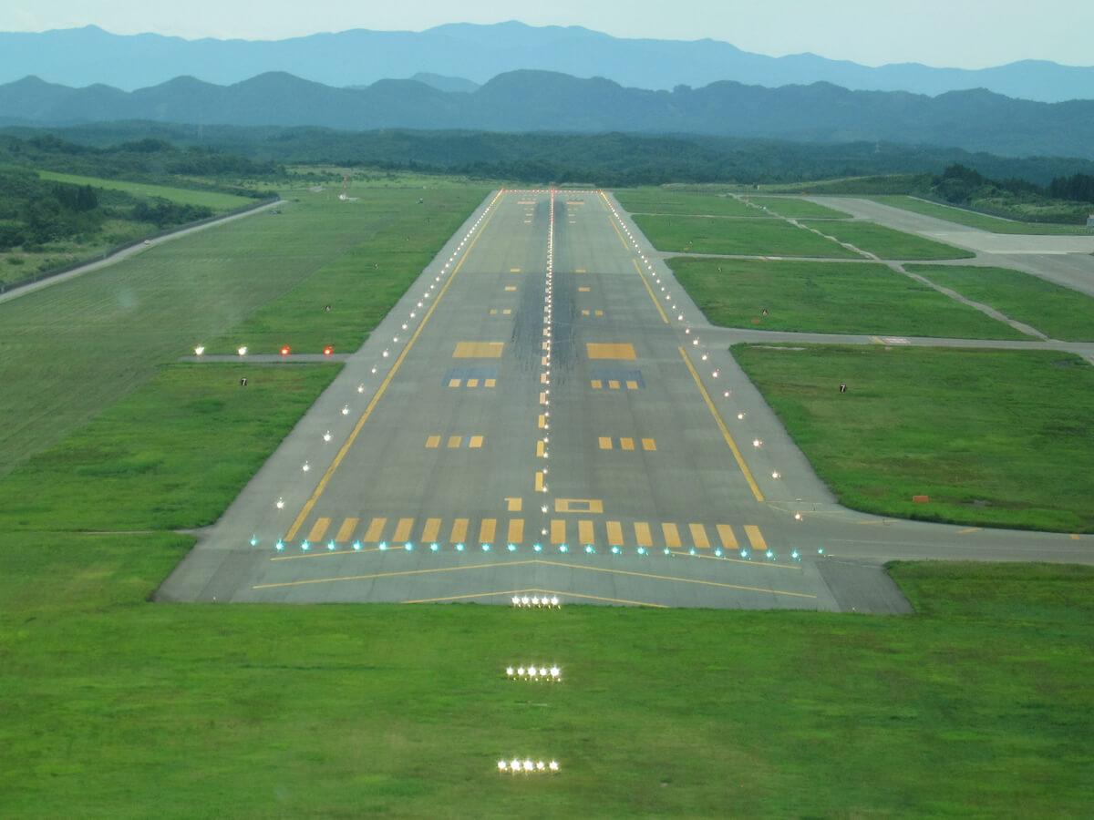 Akita Airport_3