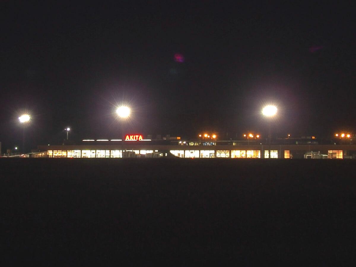 Akita Airport_4