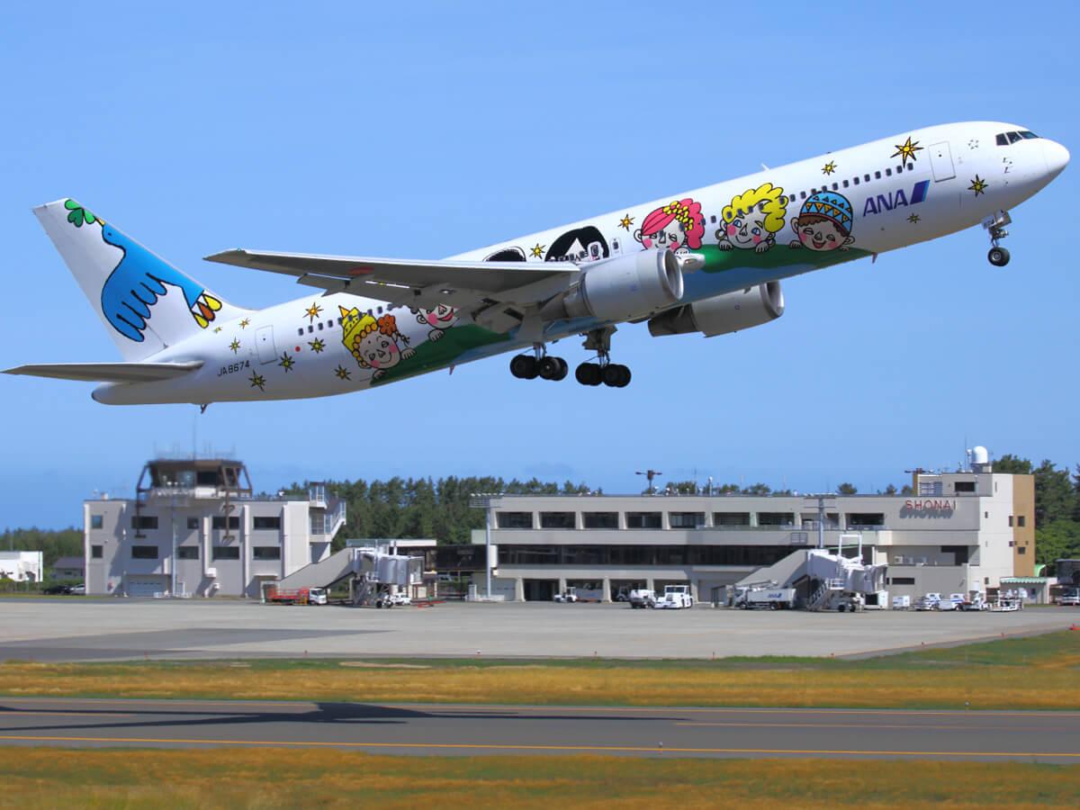 Shonai Airport_3