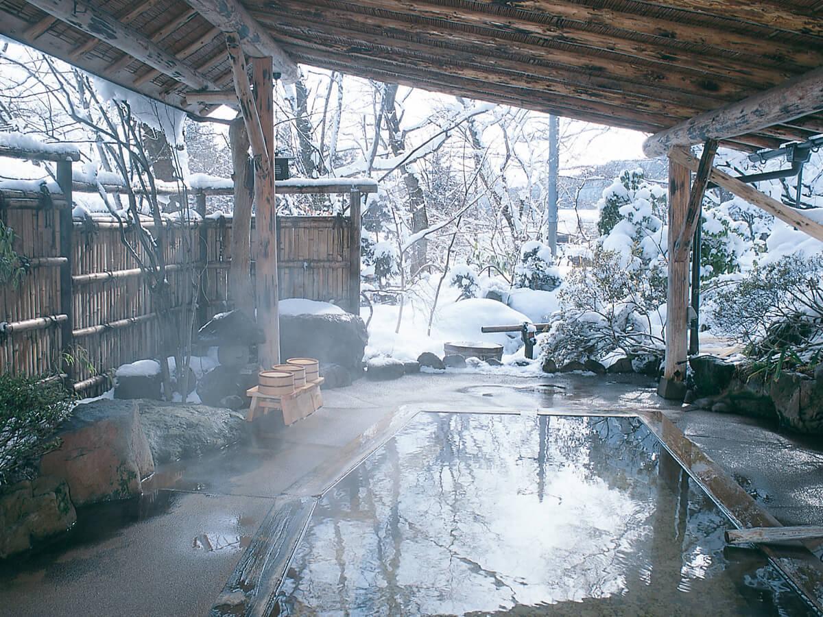 Naruko Onsen Hot Springs_4