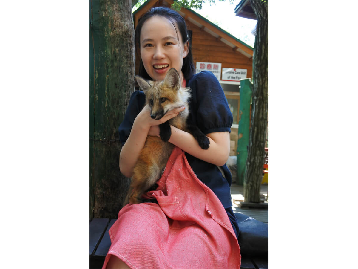 Zao Fox Village_4