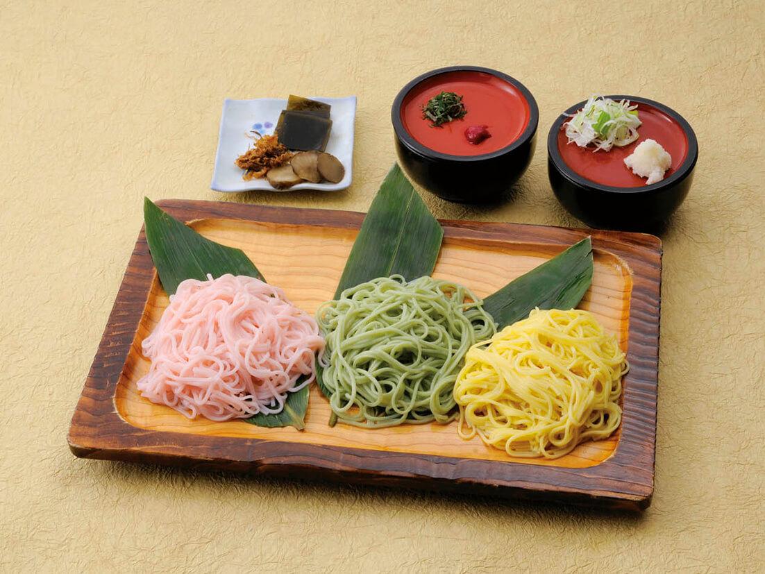 Oshu Kaido Street Umen Bansho (Umen di Shiroishi)_3