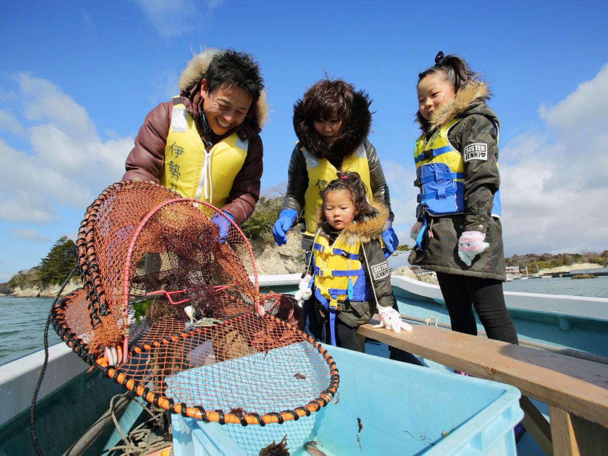 Plage de Tsukihama et initiation à la pêche_2