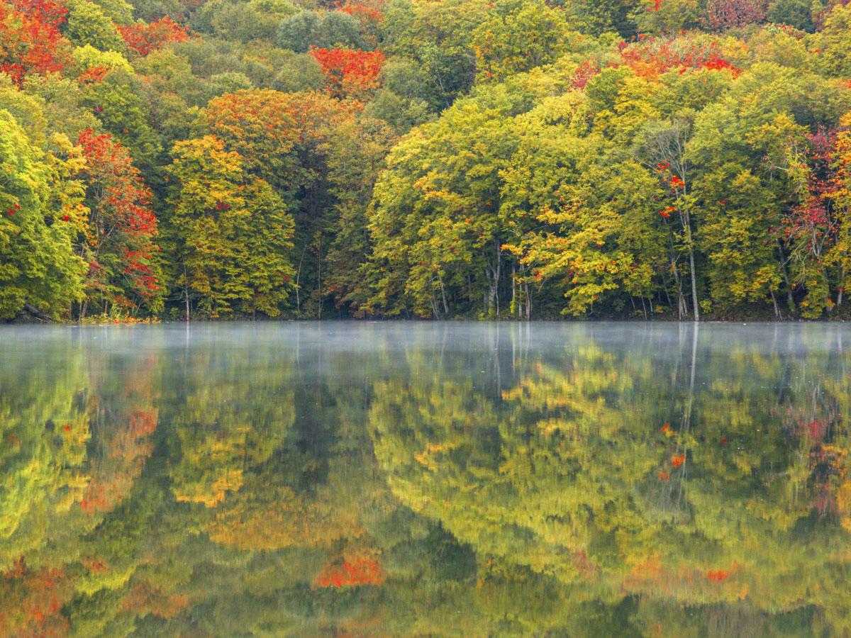 Tsuta Numa Lake_1