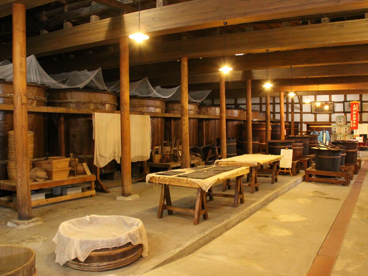 Sake Brewery Museum, Toko-no-Sakagura_2