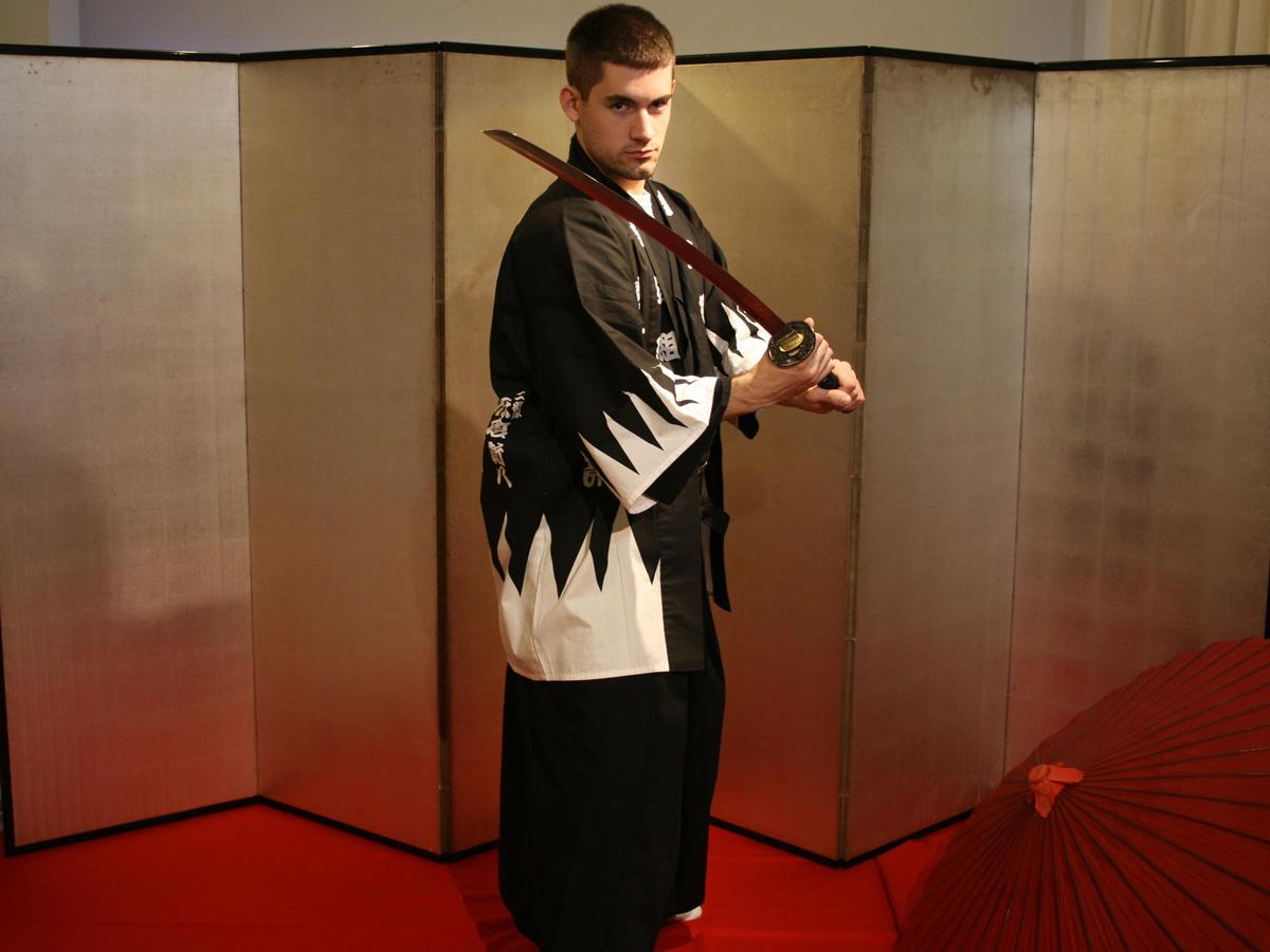 Samurai Training Tokyo_1