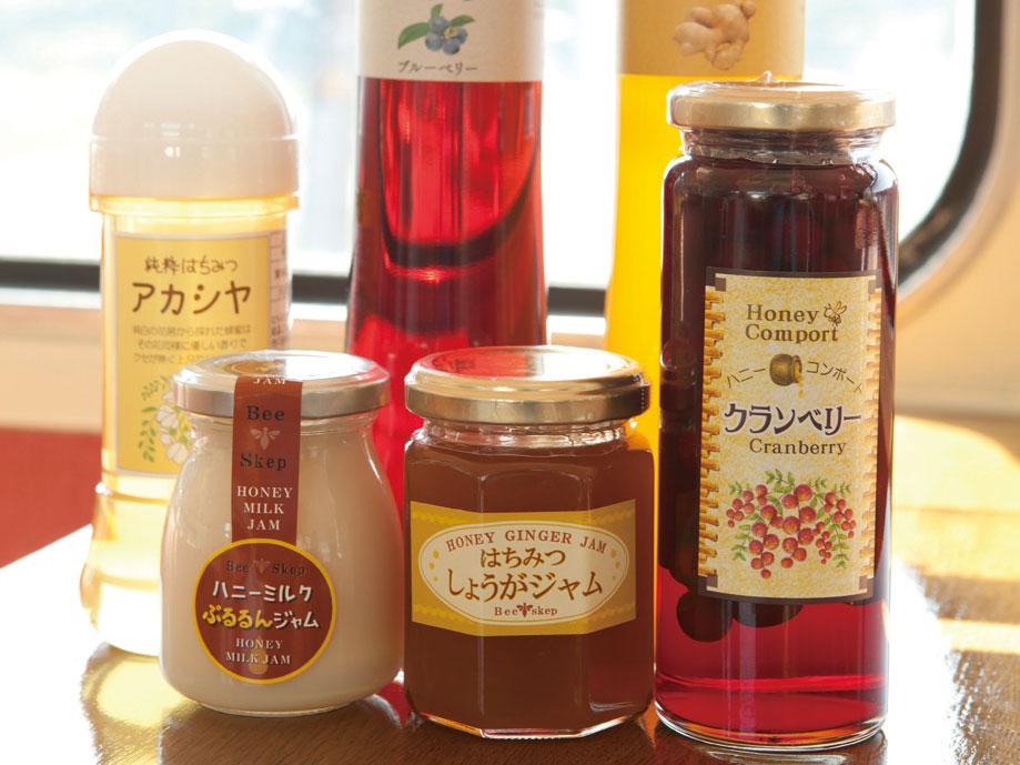 Mountain Honey Shop_1